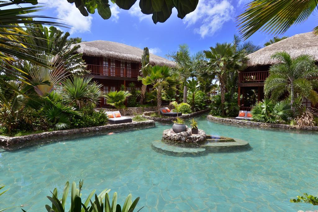 curacao resorts - Van der Valk Kontiki Beach Resort