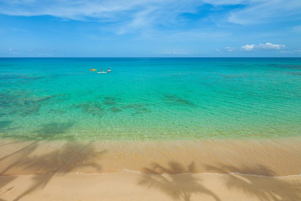 Barbados All Inclusive Resorts - Waves Hotel and Spa