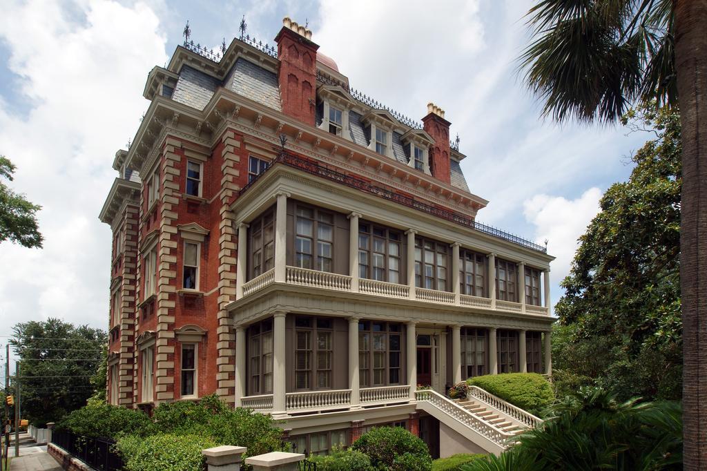 best hotels in charleston sc - Wentworth Mansion