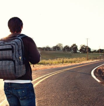 daypack vs backpack