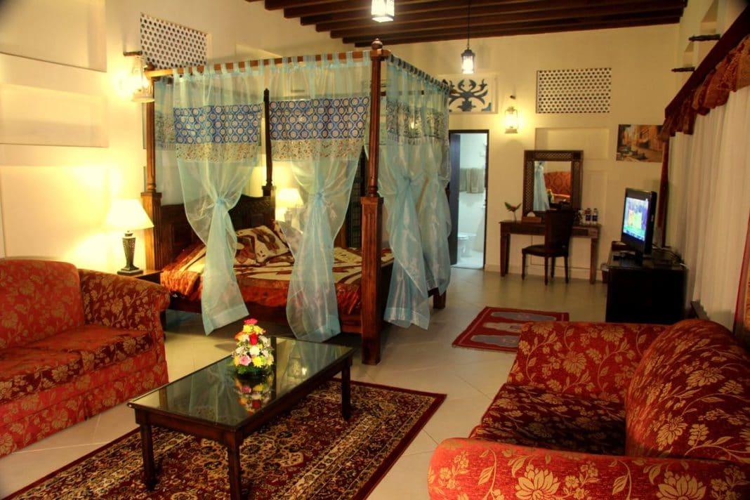 Best Hotels In Dubai - Ahmedia Heritage