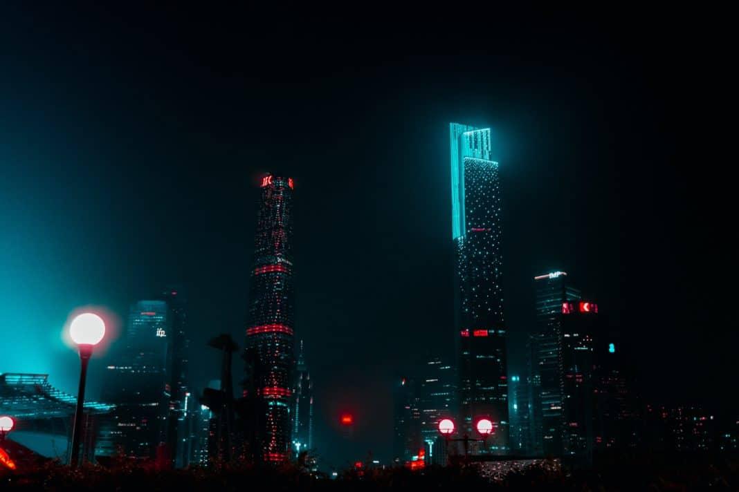 China, travel intel, trekbible