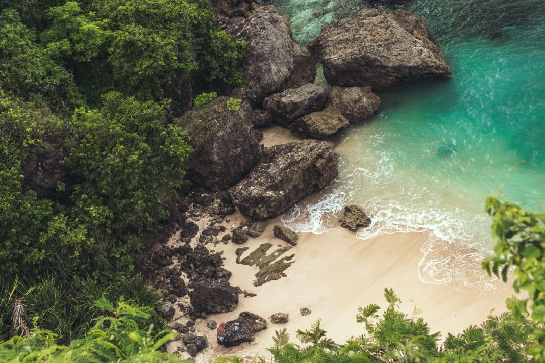 things to do in bali - Menjangan Island