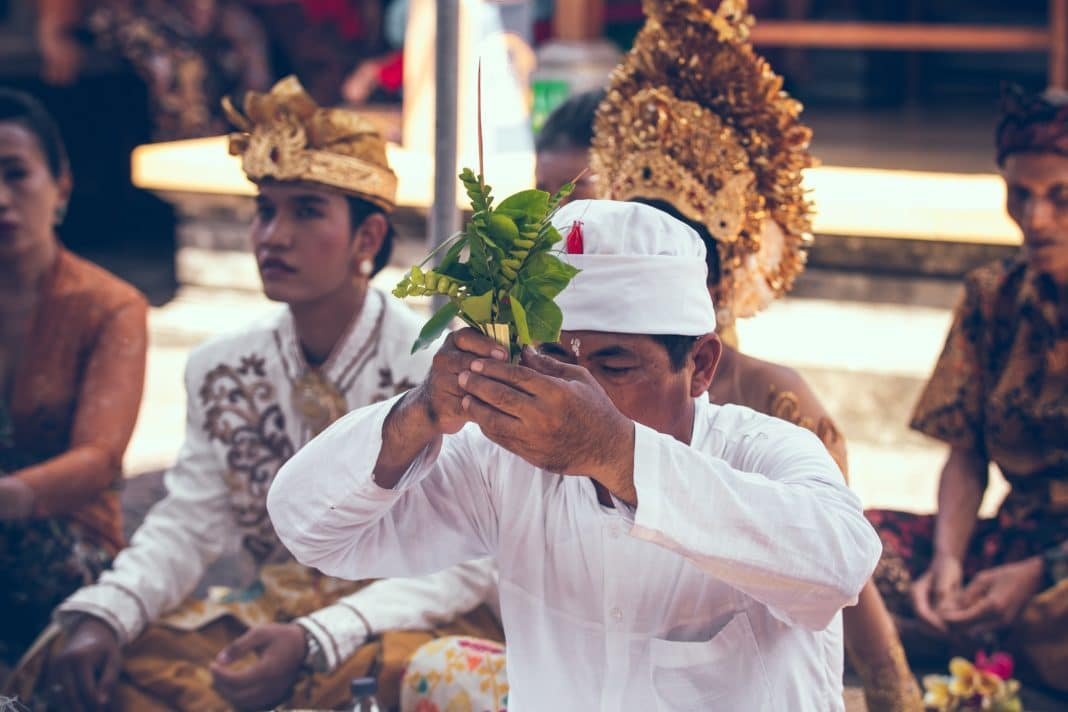 things to do in bali - Bali's history