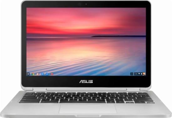 ASUS C302CA-DHM4 Chromebook Flip 12.5-inch