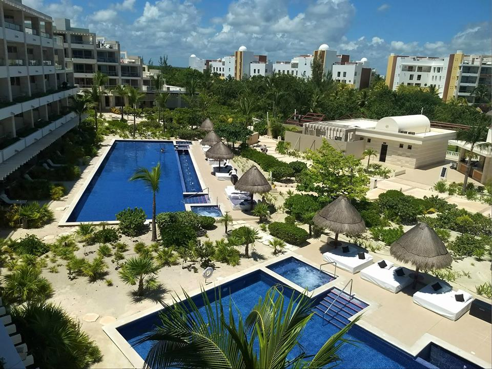 best all inclusive resorts in cancun - Playa Mujeres