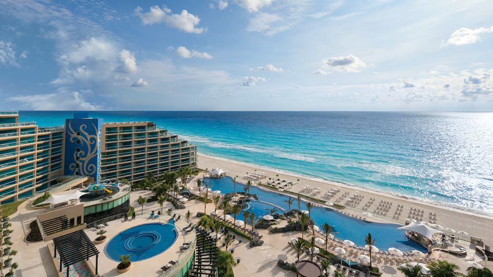 best all inclusive resorts in cancun - Hard Rock Hotel