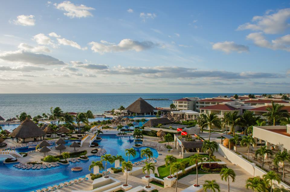 best all inclusive resorts in cancun - Moon Palace Golf & Spa Resort