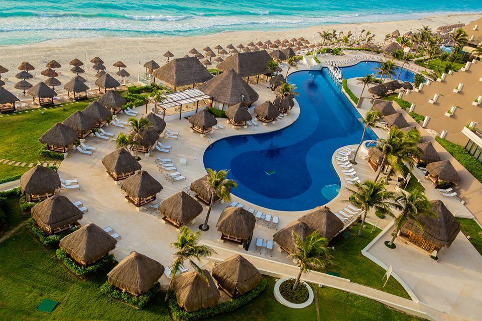 best all inclusive resorts in cancun - Paradisus