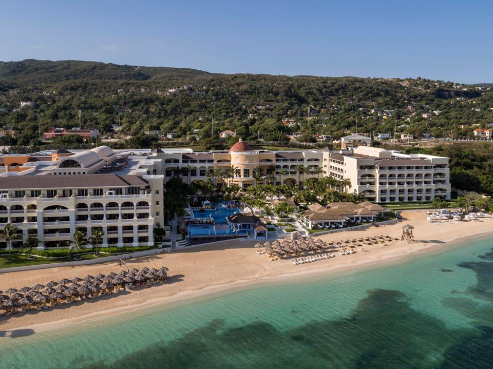 best all inclusive resorts in the Caribbean - Iberostar Grand Hotel Rose Hall