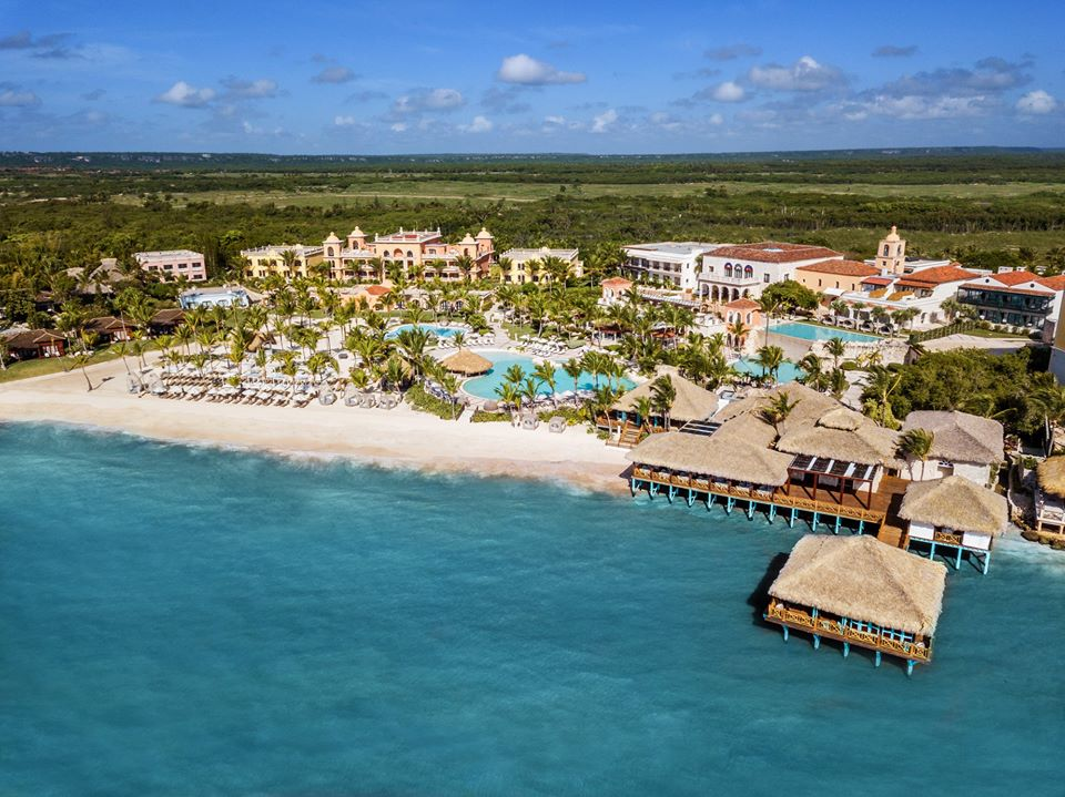 best all inclusive resorts in the Caribbean - Sanctuary Cap Cana