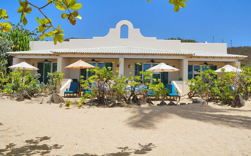best all inclusive resorts in the Caribbean - Spice Island Beach Resort