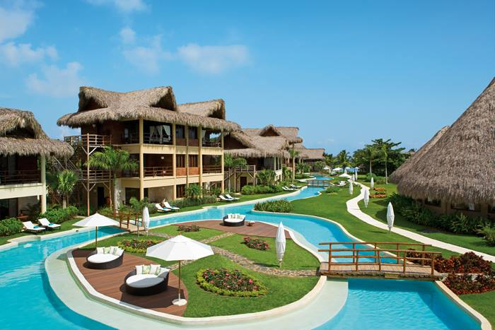 best all inclusive resorts in the Caribbean - Zoetry Agua Punta Cana