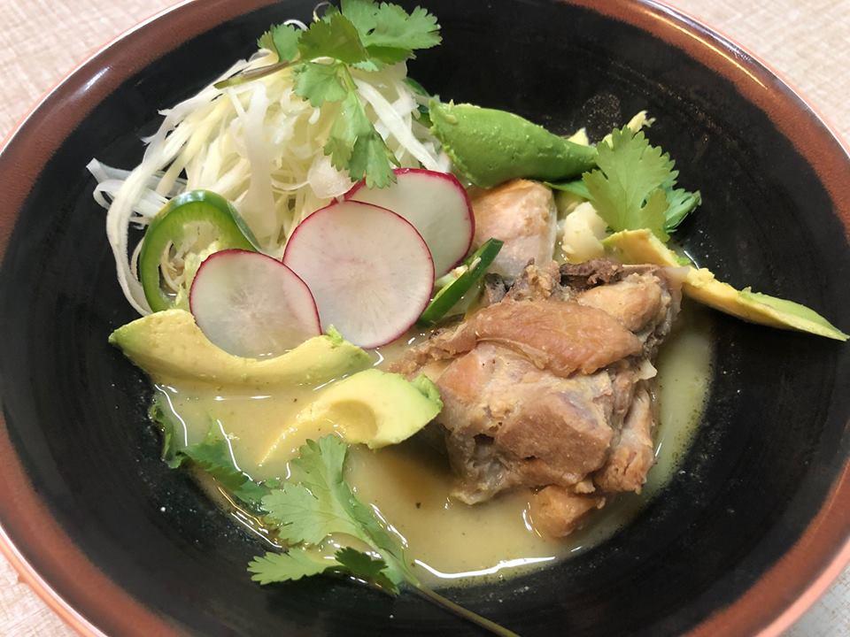 best mexican restaurants in Chicago - Birrieria Zaragoza