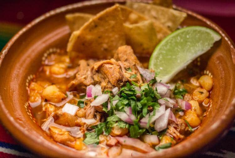 best mexican restaurants in Chicago - Cafe Tola