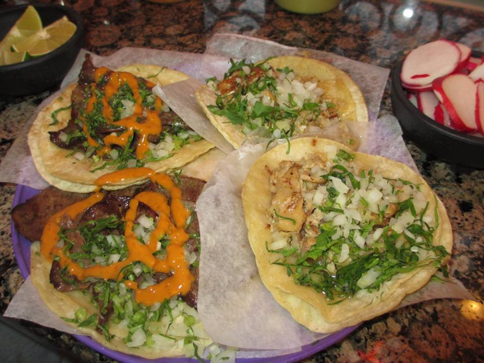 best mexican restaurants in Chicago - La Chaparrita