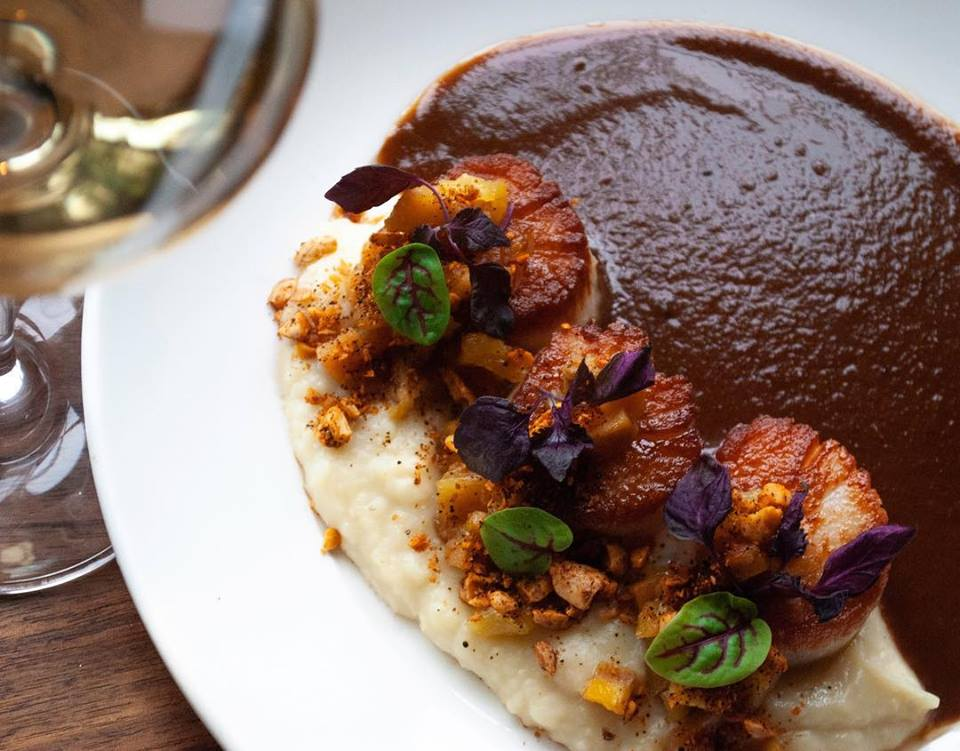 best mexican restaurants in Chicago - Leña Brava