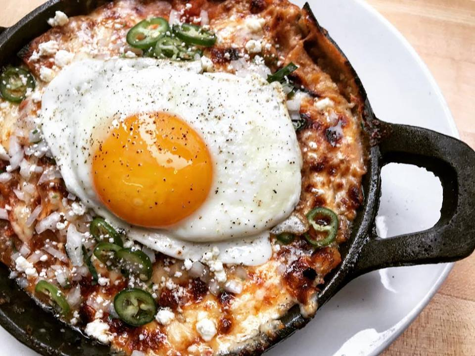 best mexican restaurants in Chicago - Xoco