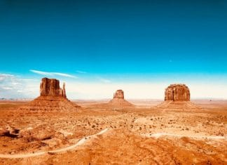 best places to visit in Arizona