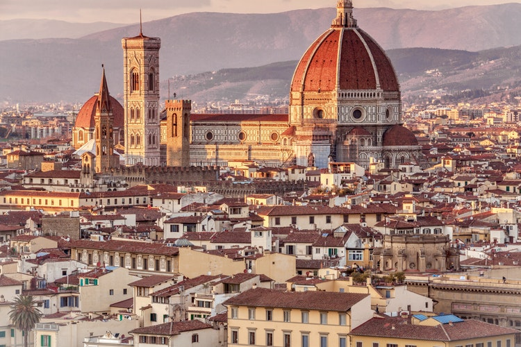 best places to visit in Italy - Florence