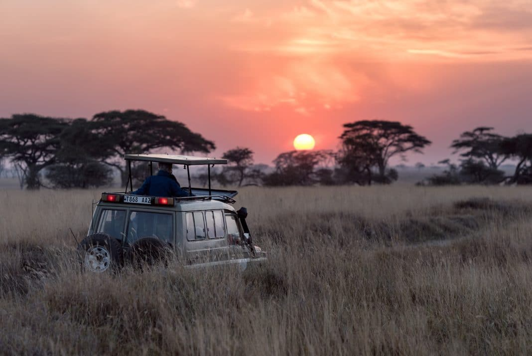 1a7a819a12be Safari Clothing  Your Ultimate Safari Packing List - trekbible