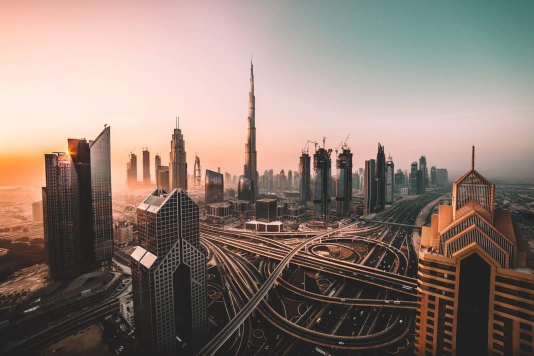 Best Hotels In Dubai