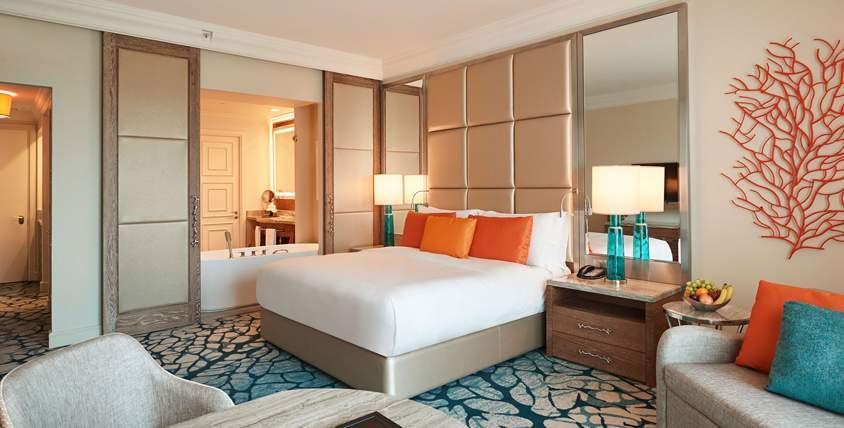 Top 8: Best Hotels In Dubai - trekbible