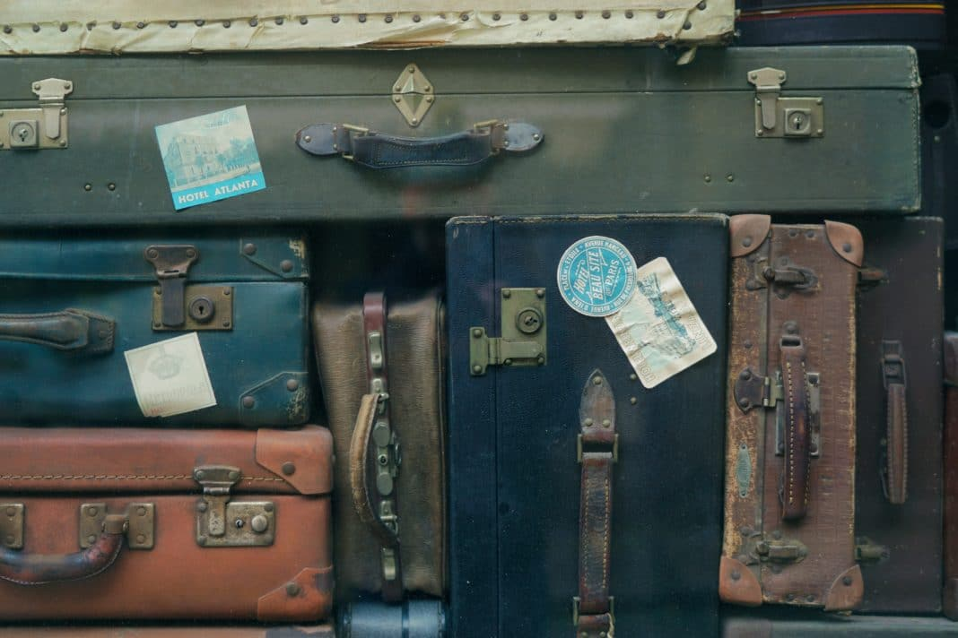 what to pack in a carry on - Durability