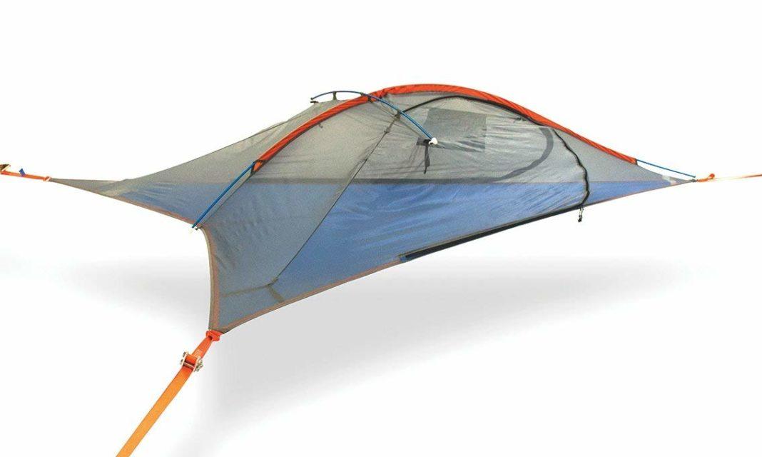 hammock camping - Tentsile Flight
