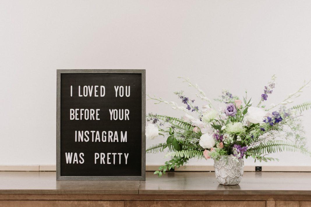 how to become an instagram influencer - Bio