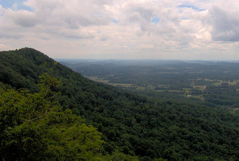 things to do in Knoxville - Mountain State Park