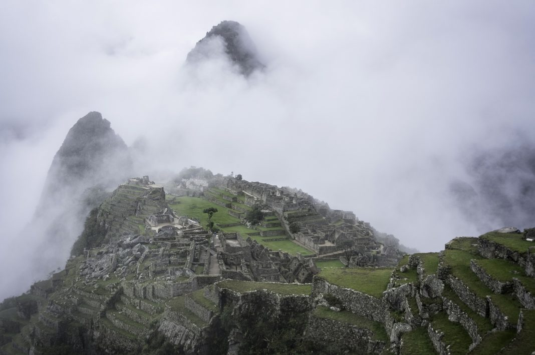 Machu Picchu Facts - The Incas