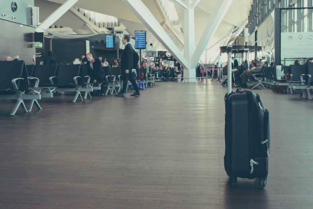 what to pack in a carry on - Maneuverability