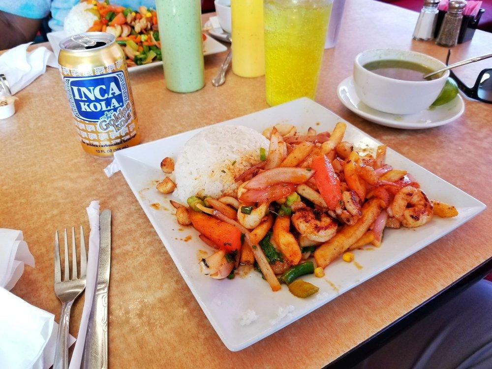 best restaurants in long beach - El Pollo Imperial