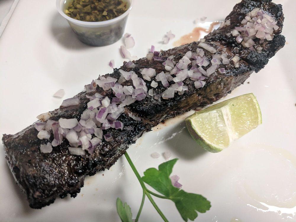 hoboken restaurants - La Isla