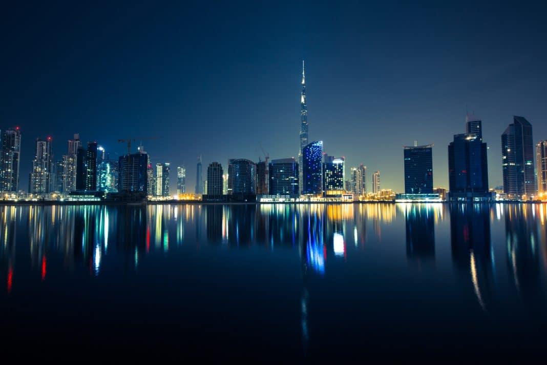 Best Hotels In Dubai - Stay in