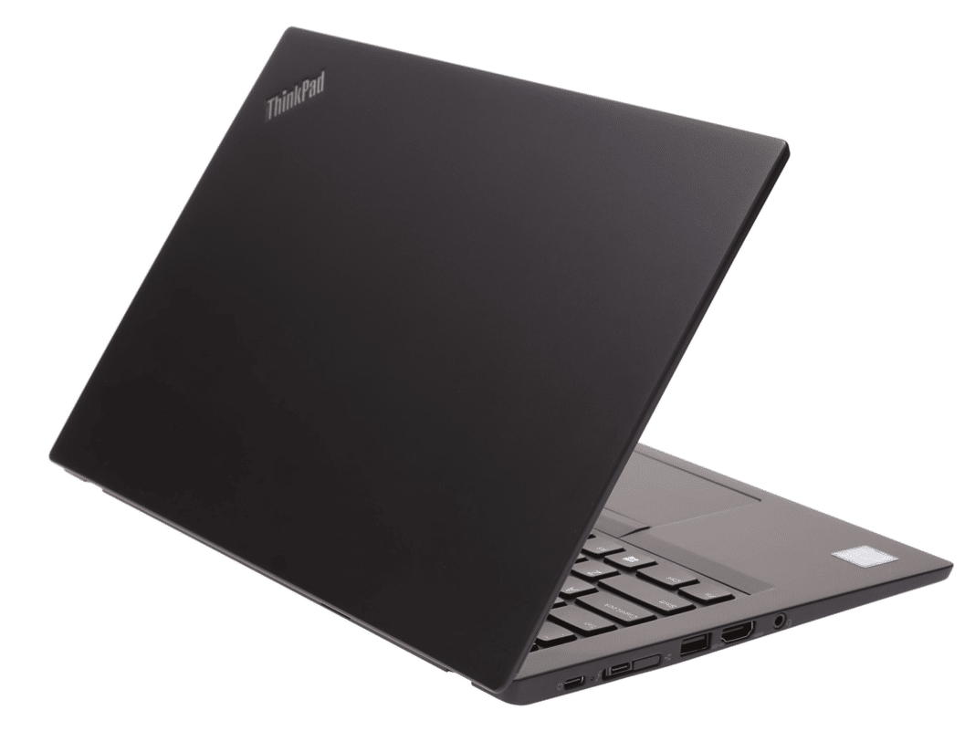 Lenovo ThinkPad X280 - Windows 10 Pro