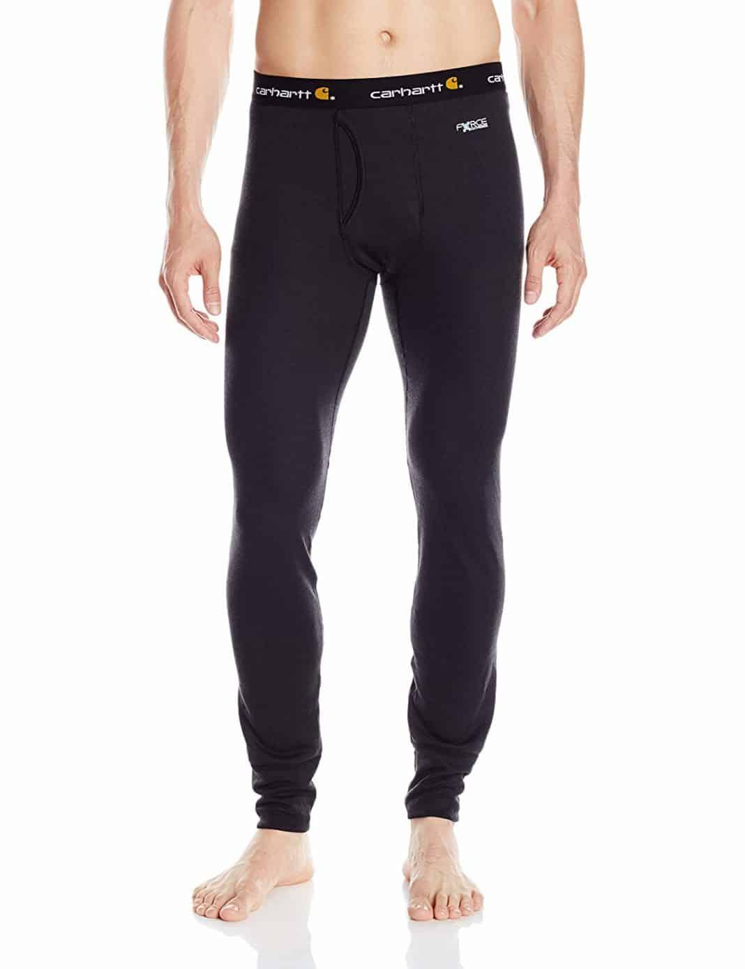 Duofold Originals Men's Thermal Pants - Carhartt Men's