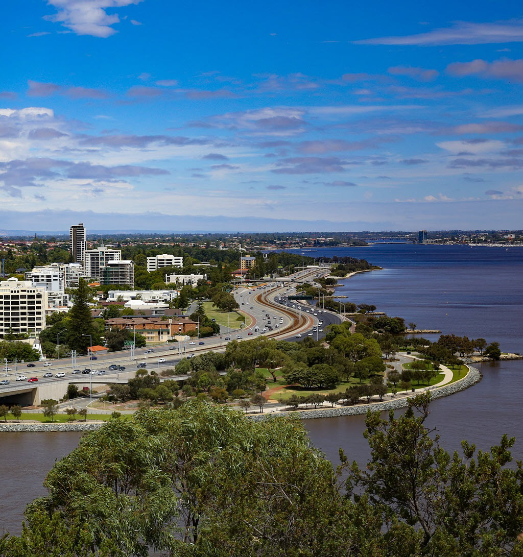 Moving to Australia - Perth