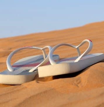 best flip flops for men