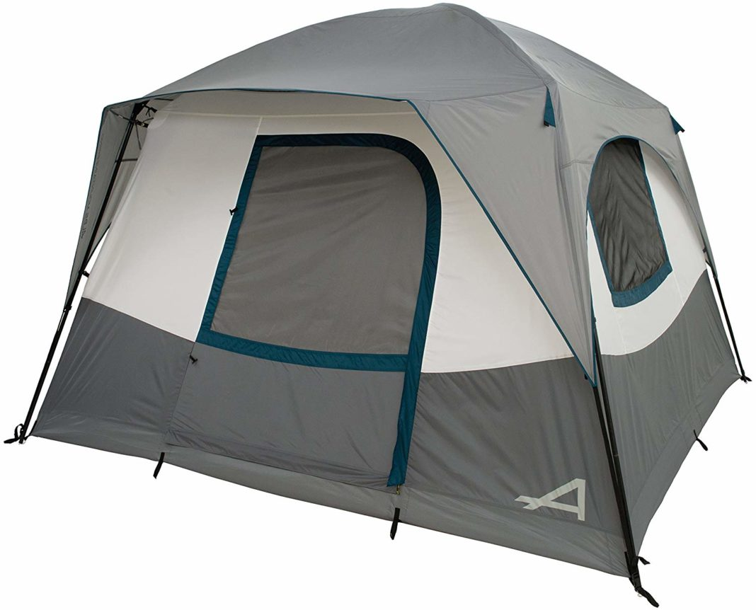 best 6 person tent - ALPS Mountaineering