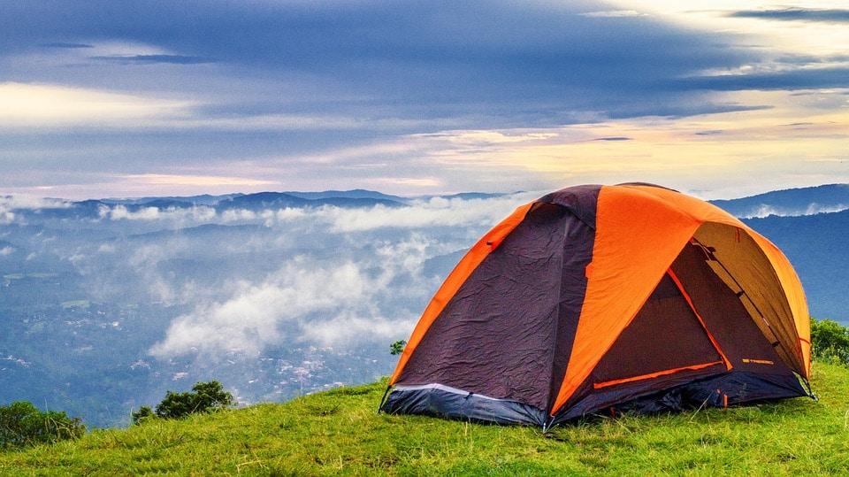 best ultralight tent
